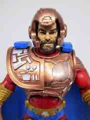 Mattel Masters of the Universe Classics Darius