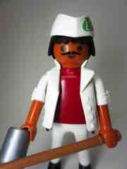 Playmobil Special Plus Table Pizza Baker