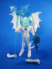 Four Horsemen Outer Space Men White Star Mystron Action Figure