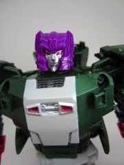 Hasbro Transformers Generations Titans Return Crashbash