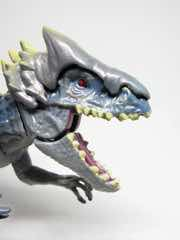 Hasbro Jurassic World Hybrid Armor Indominus Rex Action Figure