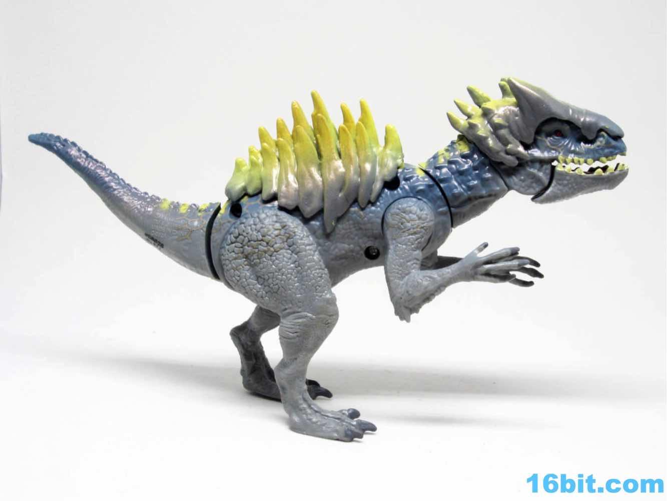 16bit com Figure of the Day Review: Hasbro Jurassic World