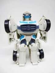 Playskool Transformers Rescue Bots Quickshadow