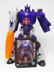Hasbro Transformers Generations Titans Return Galvatron