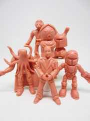 Suckadelic S.U.C.K.L.E. Series 2.5 Flesh Mini-Figures