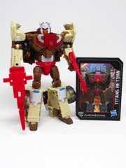 Hasbro Transformers Generations Titans Return Chromedome