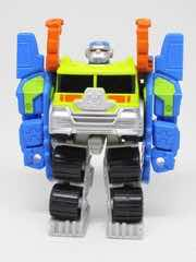 Playskool Transformers Rescue Bots Salvage