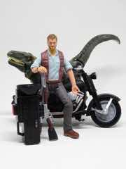 Hasbro Jurassic World Owen