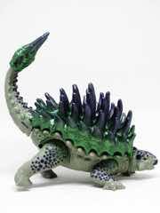 Hasbro Jurassic World Hybrid Armor Ankylosaurus Action Figure