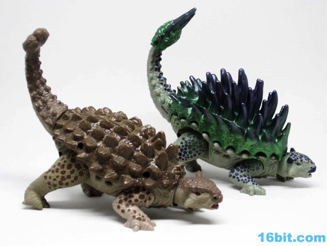 Pictures of Ankylosaurus Jurassic Park Toy - #rock-cafe