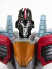 Hasbro Transformers Robots in Disguise Clash of the Transformers Warrior Class Starscream