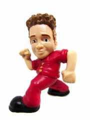 Mattel Ghostbusters Ecto Mini Rowan