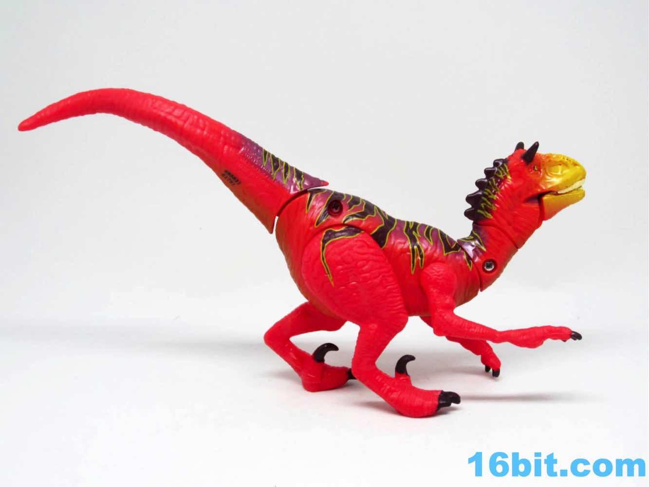 16bit Com Figure Of The Day Review Hasbro Jurassic World