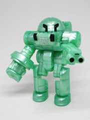 Onell Design Glyos Gendrone Force Defender Villser Core Action Figure