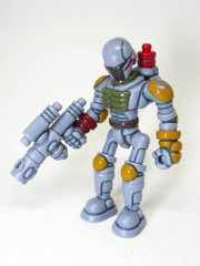 RawShark Studios The Order Bobaran Action Figure