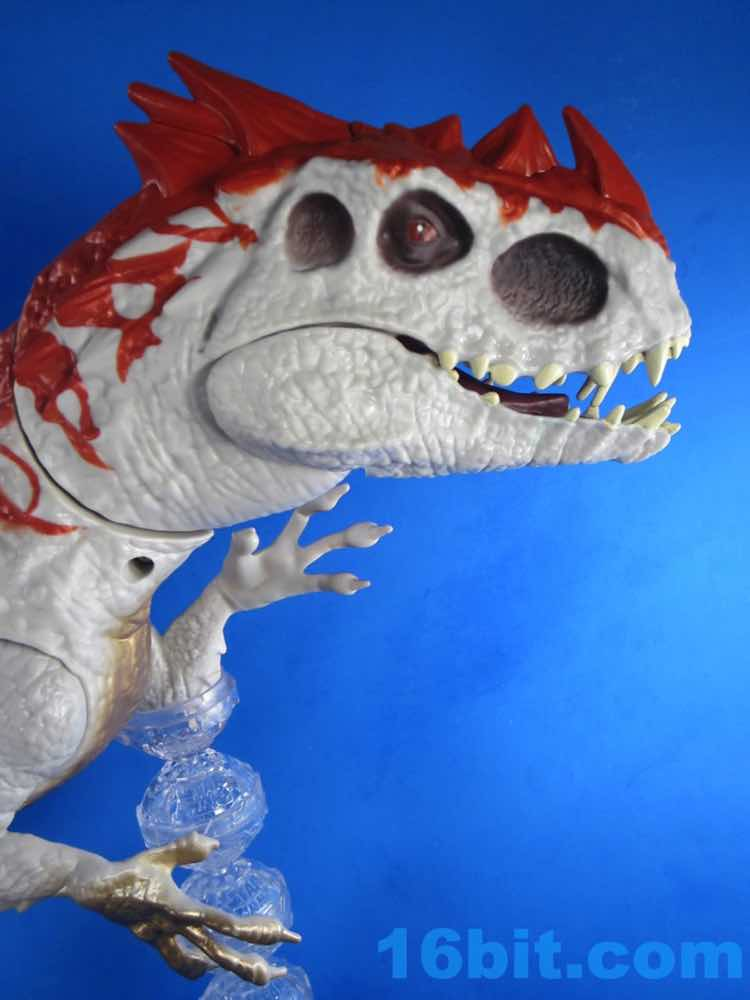 16bit com Figure of the Day Review: Hasbro Jurassic World