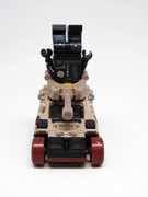 Mattel Hot Wheels Tankinator