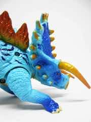 Hasbro Jurassic World Hybrid Stegoceratops Action Figure