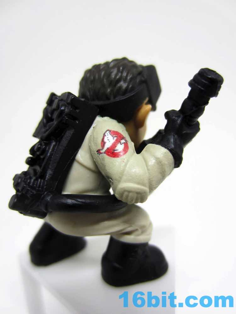 Best Ghostbuster Toys : Bit figure of the day review mattel ghostbusters