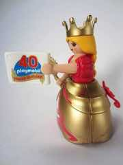 Playmobil Toy Fair 2014 40th Birthday Princess
