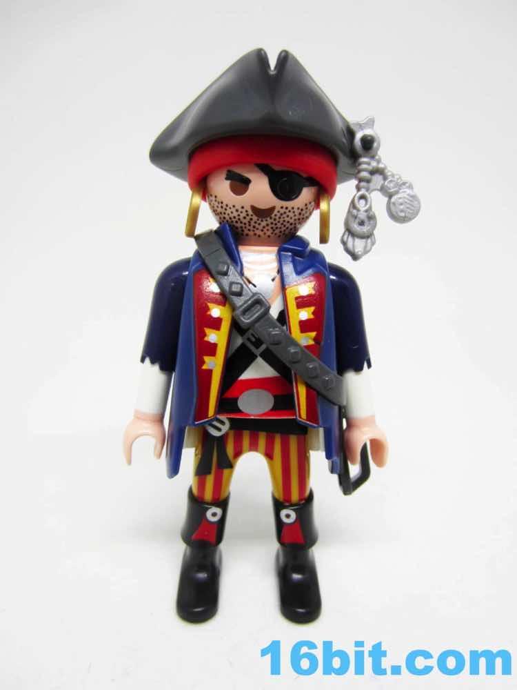Playmobil 2016 Toy Fair Pirate Figure Playmobil, 2016