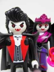 Playmobil 5239 Vampires