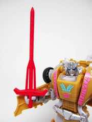 The Octavirate Forge Shapeways Botcon Laser Rod Electrons/Electro 4.5mm Sword