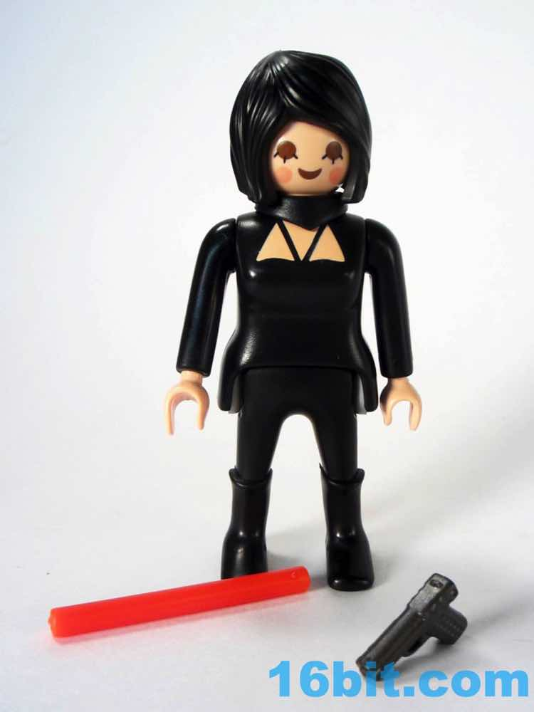 """16bit.com Figure of the Day Review: Playmobil """"Fi?ures ..."""