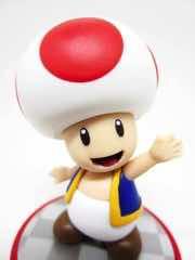 Nintendo Toad Amiibo