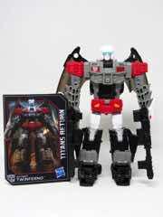 Hasbro Transformers Generations Titans Return Autobot Twinferno
