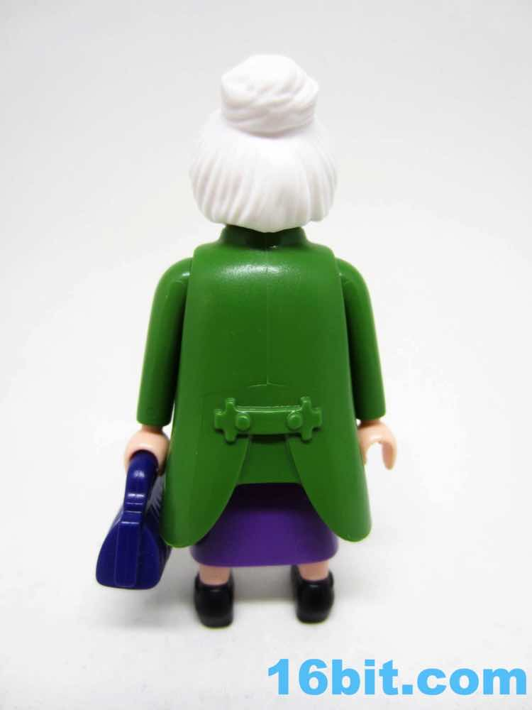 16bit Com Figure Of The Day Review Playmobil Quot Fi Ures