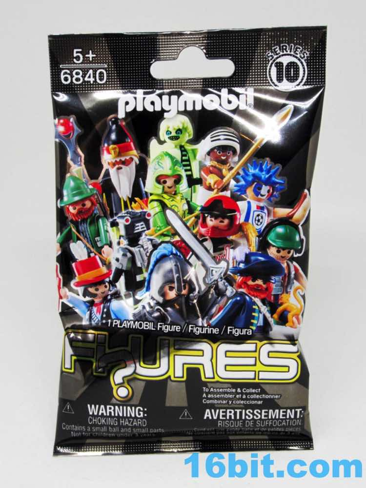 "Playmobil ""Fi?ures"" Figures France Fan Playmobil, 2016"