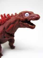 BanDai Shin Godzilla Third Form
