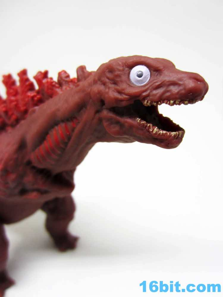16bit.com Figure of the Day Review: BanDai Shin Godzilla Third ...
