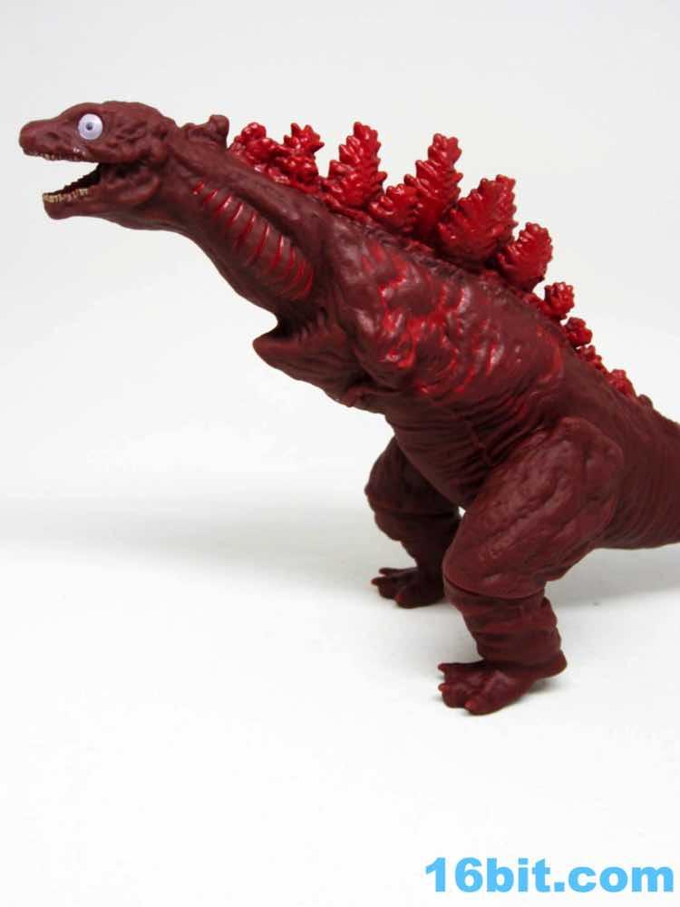 16bit Com Figure Of The Day Review Bandai Shin Godzilla