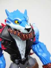 Hasbro Hero Mashers Monsters Iron Vulf