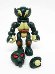Onell Design Glyos Quallerran Lingrem Action Figure