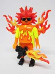 Playmobil Playmo-Friends Flame Warrior