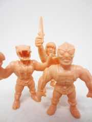 Super7 Masters of the Universe M.U.S.C.L.E. Series 2 Set A