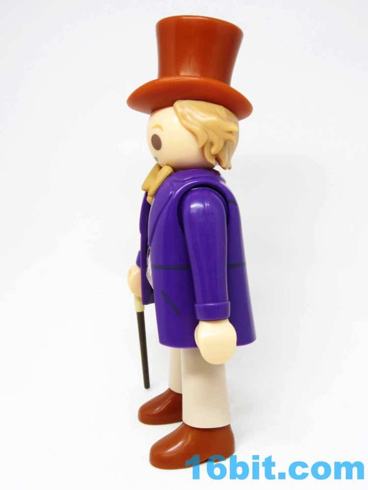 16bit.com Figure of the Day Review: Funko x Playmobil ...