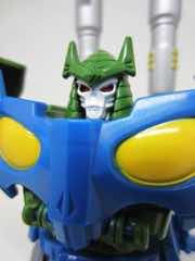 Hasbro Transformers Robots in Disguise Warrior Class Blastwave