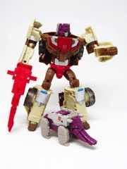 Hasbro Transformers Generations Titans Return Autobot Shuffler