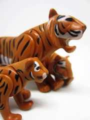 Playmobil Tigers