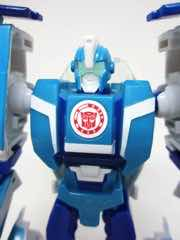 Hasbro Transformers Robots in Disguise Warrior Class Blurr