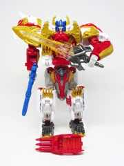 Takara-Tomy Transformers Legends Leo Prime