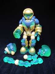 Onell Design Glyos Glyarmor Cytechion DX Action Figure