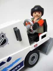 Playmobil NHL 5069 Zamboni