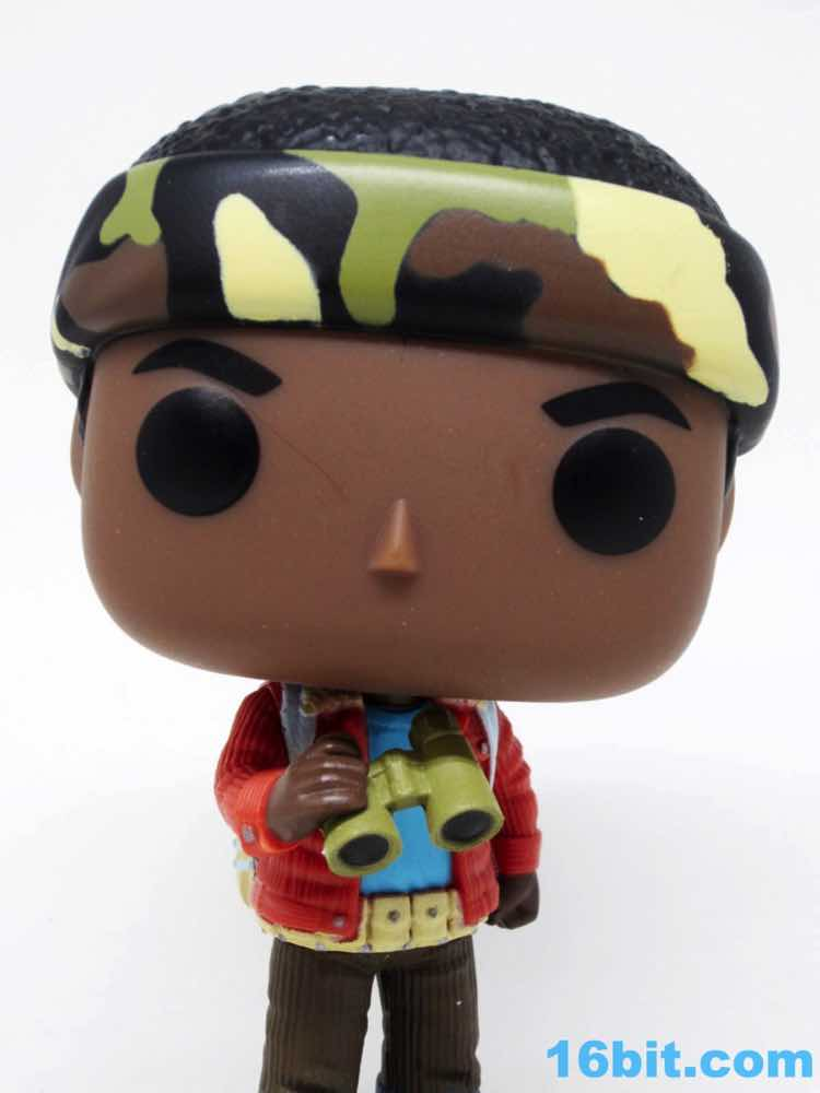 16bit Com Figure Of The Day Review Funko Pop Television