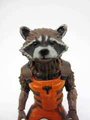 Hasbro Guardians of the Galaxy Marvel Legends Infinite Series Rocket Raccoon