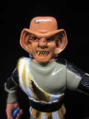 Playmates Star Trek: The Next Generation Ferengi Action Figure